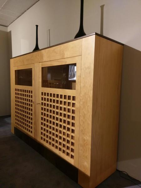 Sideboard aus Modell Barcelona von Rojasmobiliario RM