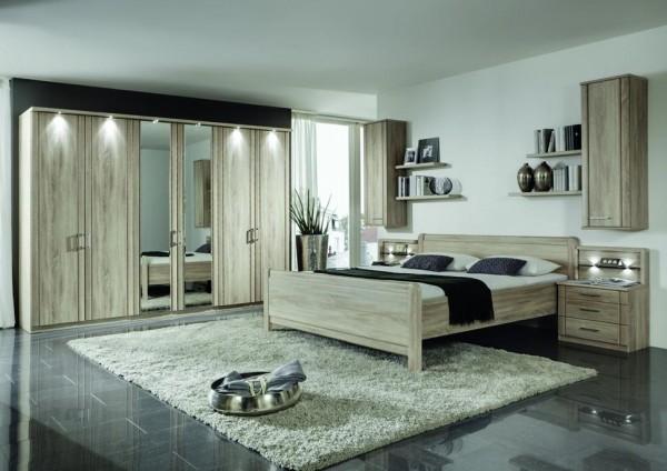 Beispiel Kompl. Schlafzimmer