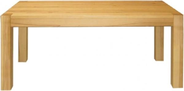 Vierfuss Esstisch mit Frontslide von Klose