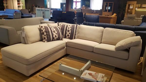 Ecksofa Duras von Easy Sofa
