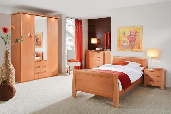 Schlafzimmer-Set Rubin von Nolte