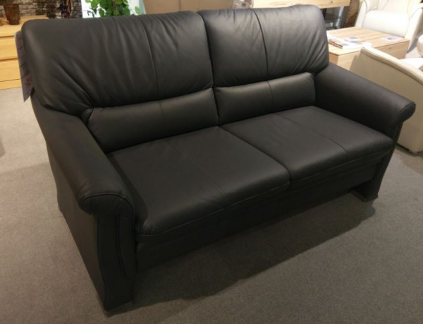 2-Sitzer mit Bettkasten Sleepoly 2253 von Himolla