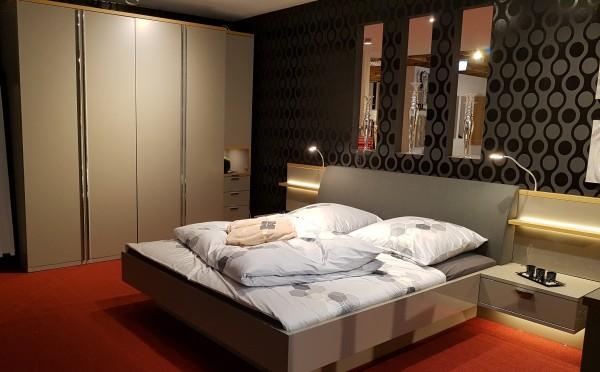 Komplett Schlafzimmer Celesta von Rietberger