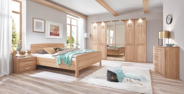 Komplett Schlafzimmer Cortina von Wiemann NEU & OVP