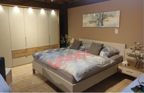 Schlafzimmer Komplett Basra Von Wiemann Abverkaufmöbel