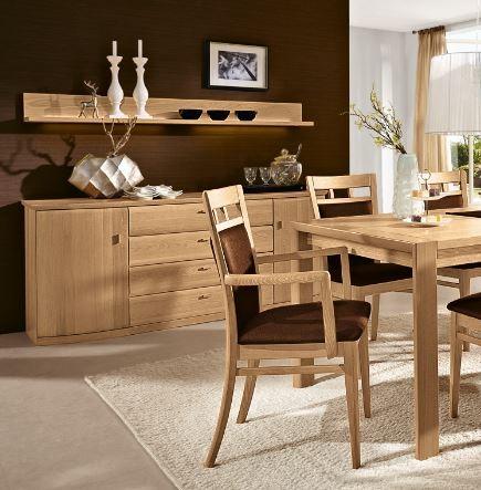 Sideboard aus Modell Opus von Rietberger Möbelwerke