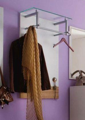 Garderobenpaneel Muchele