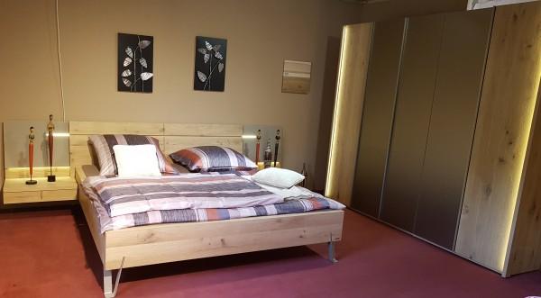 Komplett Schlafzimmer Cubo von Thielemeyer