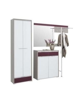 Garderobenschrank aus Modell Multi Color Tre von Wittenbreder