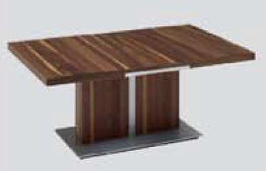Esstisch mit Einlegeplatte 1195 von Venjakob